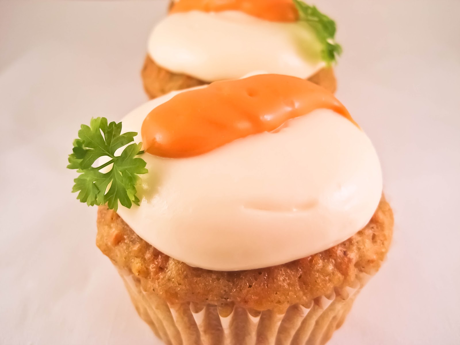 Kathleen's Confections: Spring Basket And Carrot Cake Recipe