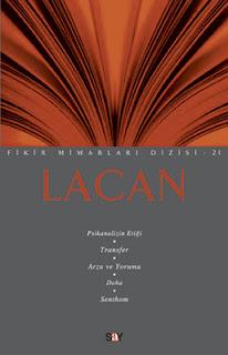 Nami Baser - Lacan