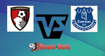 Bournemouth VS Everton 24 September 2016