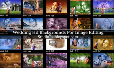 Hd Backgrounds For Image Editing