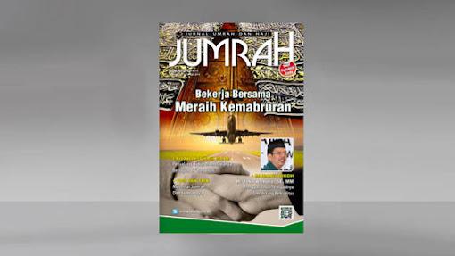 Jumrah Edisi 06 2016