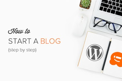 The Ultimate Wordpress Guide 2018 for Beginner by BloggerRama