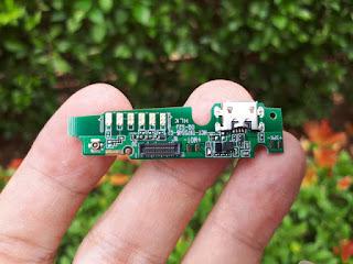 Konektor Charger Board Oukitel K10000 Pro Original
