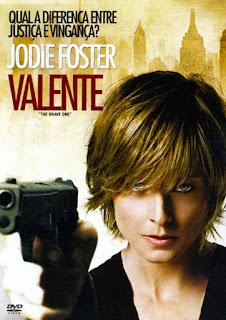 Valente (The Brave One) - BDRip Dual Áudio
