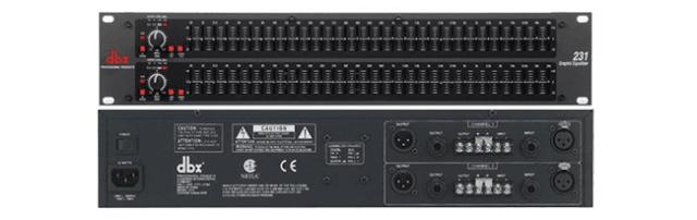 Equalizer Sound System