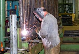 Свариваемость теплоустойчивых сталей