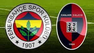 Fenerbahçe - CagliariCanli Maç İzle 01 Ağustos 2018