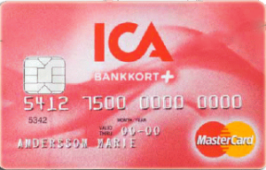 Icas bonussystem