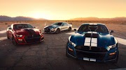 2020 Ford Mustang Shelby GT500 Announced