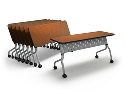 Training Tables by Mayline