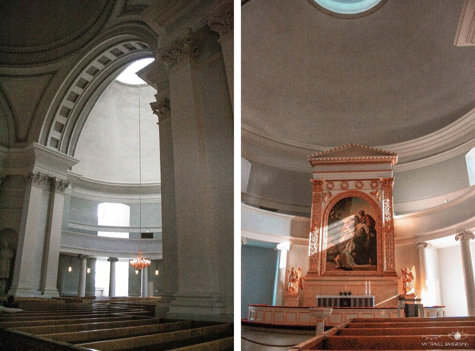 My Travel Background : 2 jours pour découvrir Helsinki, la capitale de la Finlande - Cathédrale Luthérienne d'Helsinki