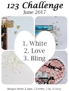 June 123 Challenge