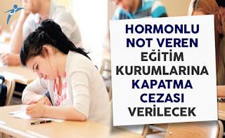 hormonlu notlar