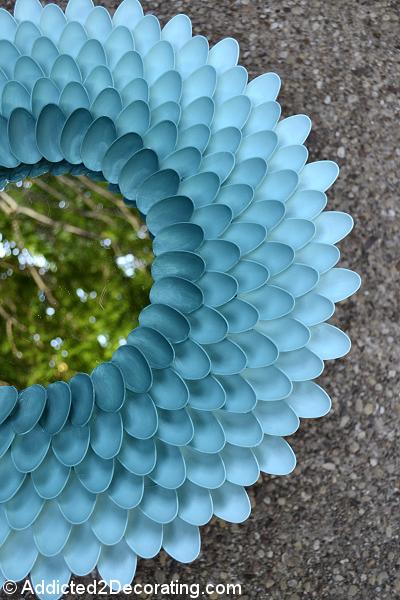 Kae S Corner Design It Looks Like A Peacock