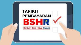 semakan online bsh