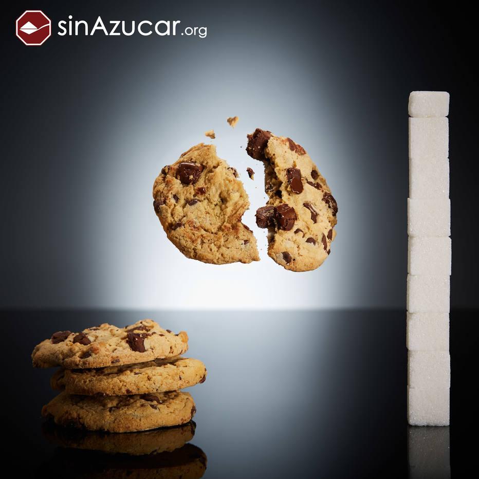 acucar presente nos alimentos%2B%252811%2529 - Fotos incríveis da quantidade de açúcar presente nos alimentos