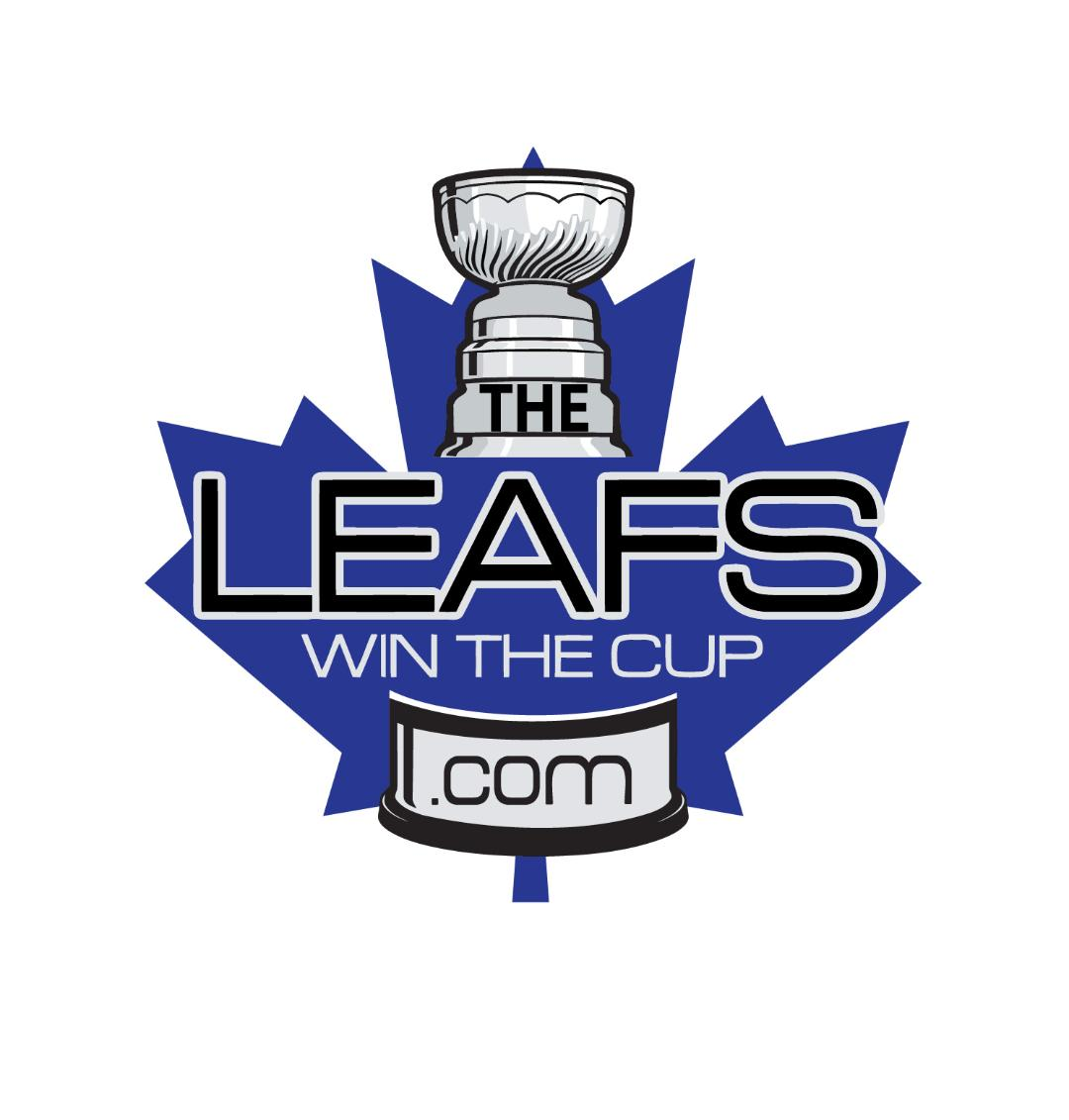 The Leafs Win the Cup!