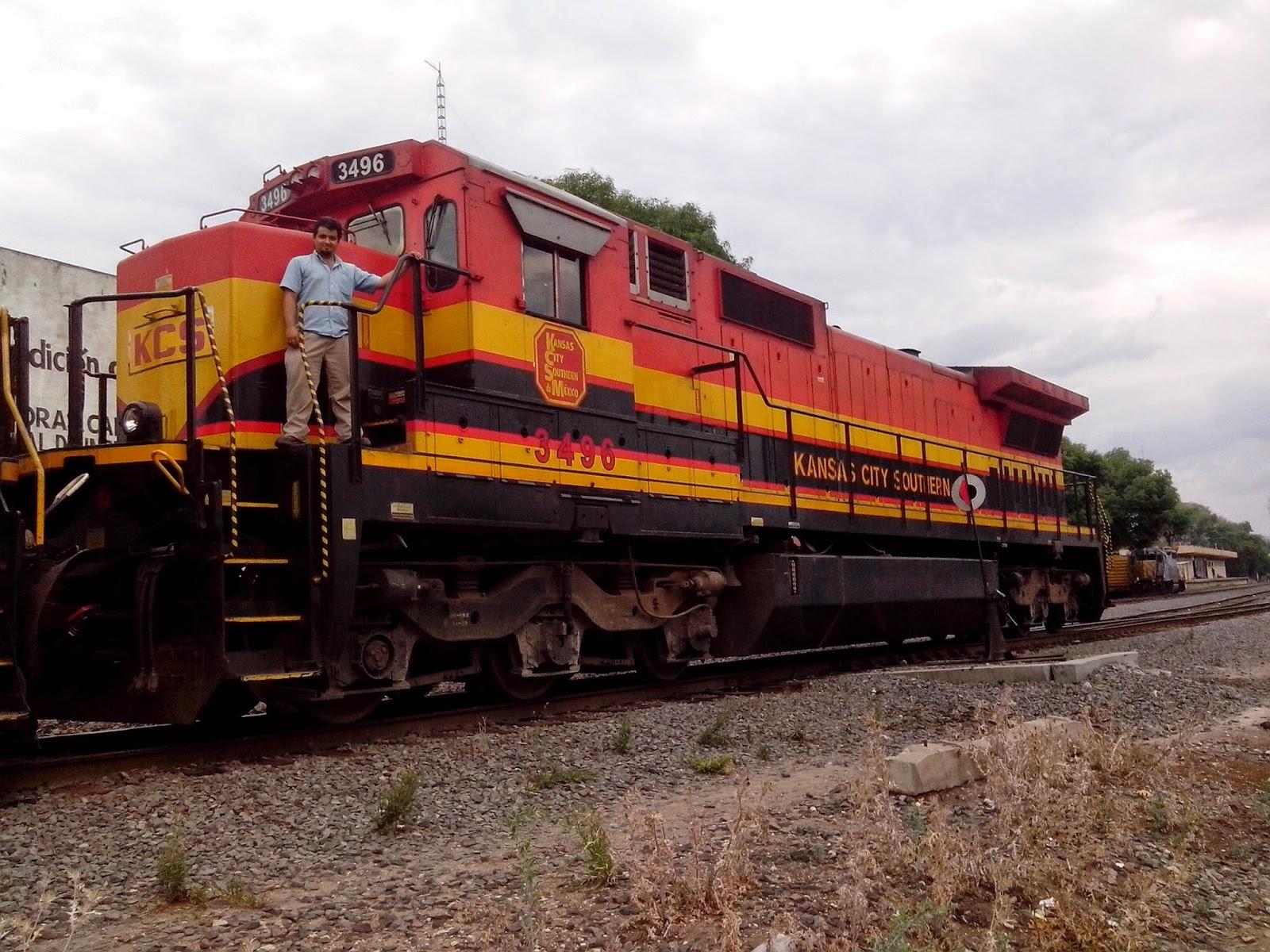 Hablemos de trenes: 2014