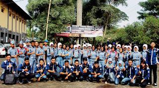 Foto Bersama HMPS TI dan SMK Negeri 02 Turen