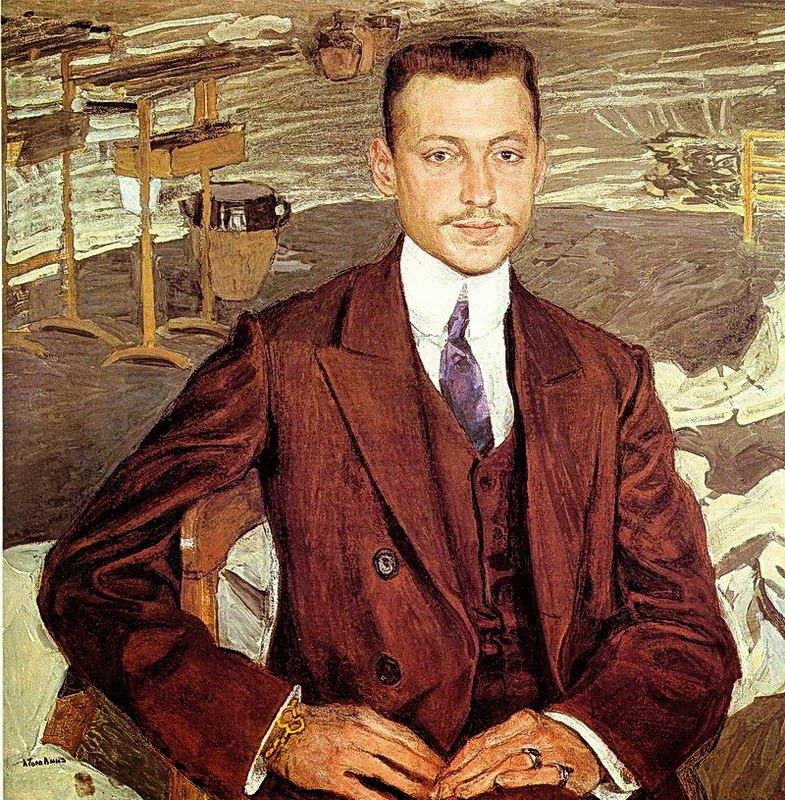 Vladimir Ivanovich Golovin net worth