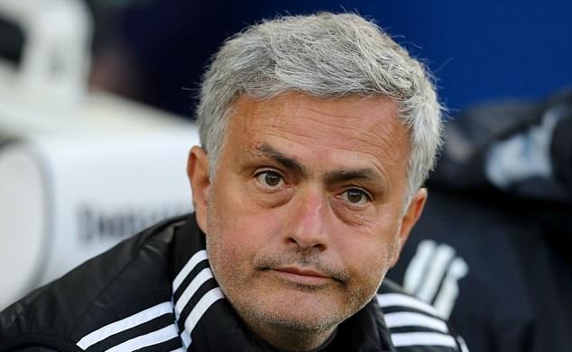 Mourinho wajib buat perubahan besar musim depan