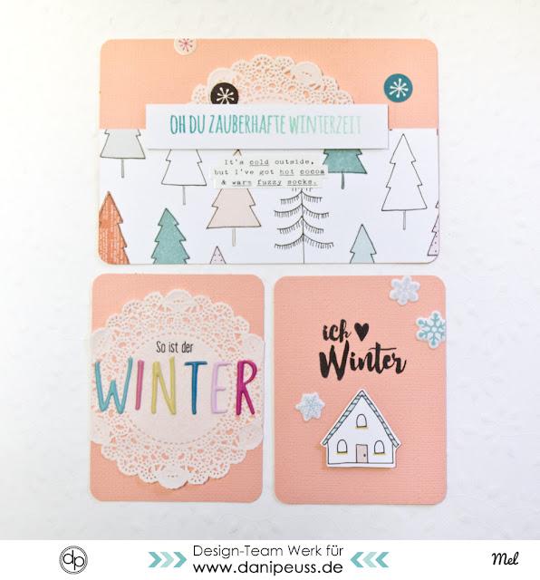 Pl Gestaltung Winter