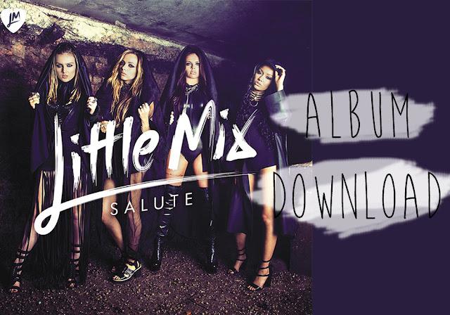 Little mix album download mp3