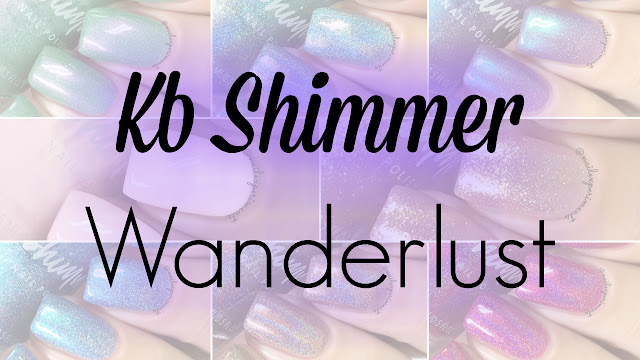 Kb Shimmer Wanderlust Review