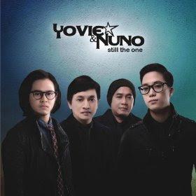 Download Kumpulan Lagu Yovie and Nuno Mp3 LENGKAP