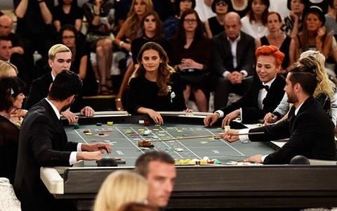 sòng bạc Bob Casino thu hút đông đảo người chơi tham gia