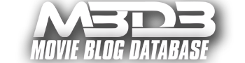 Movie Blog DB - The Largest Blog Movie Database