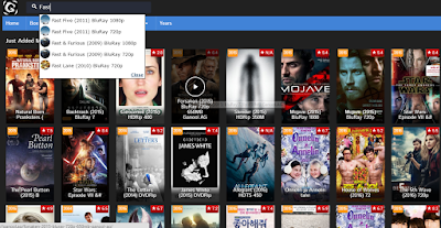 Cara Download Film di Ganool gratis