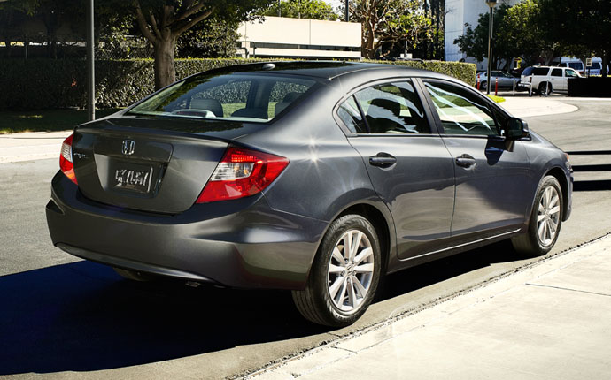 ... The Stylish Civic Coupe, The 44 Mpg Civic Hybrid, The 41 Mpg Civic HF  And The Sporty Civic Si Sedan And Si Coupe. Inside, You Will Find The  Latest ...
