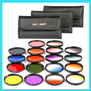 Lens Filters for Nikon D5200