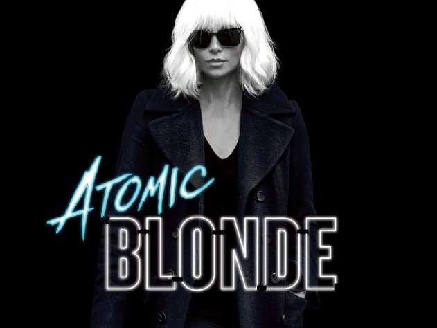 Sinopsis Atomic Blonde (2017) Bahasa Indonesia, Film Agen Mata-Mata yang Sensual