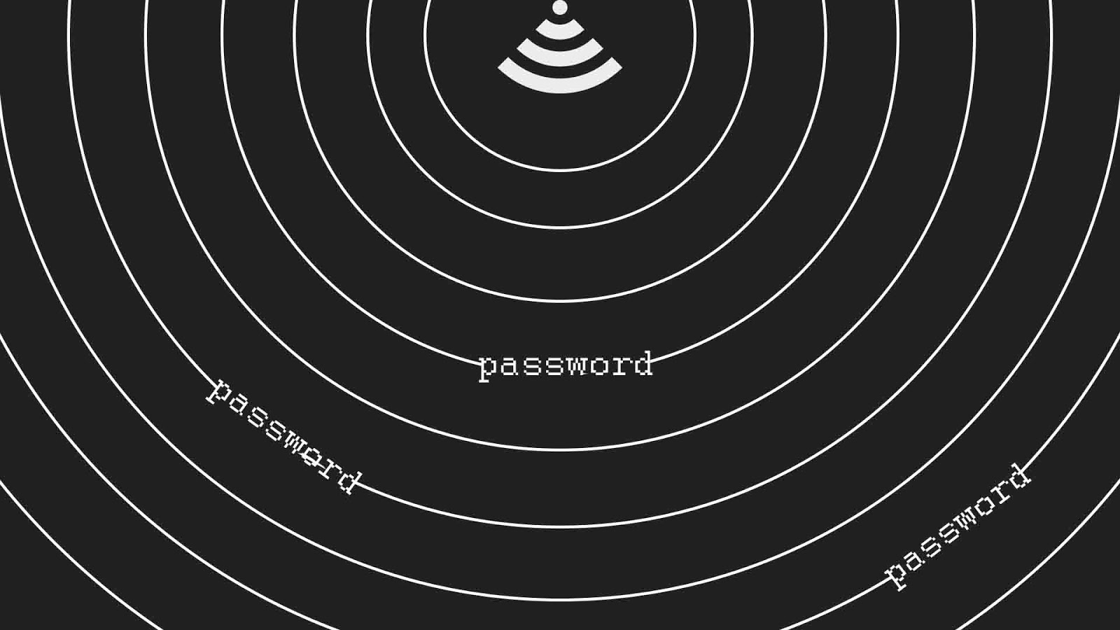 hacker can steal your sensitive data by observing wifi signal interference