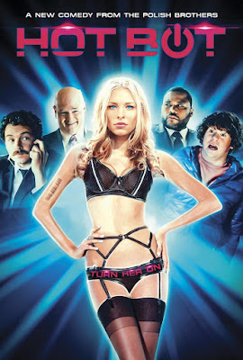Hot Bot (2016) Full Movie Watch Online Free