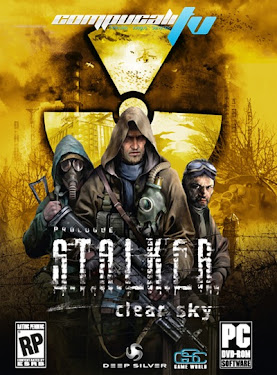 S.T.A.L.K.E.R Clear Sky PC Full Español