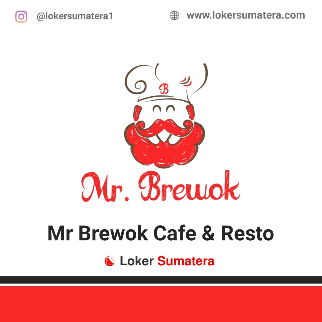 Lowongan Kerja Mr Brewok Cafe & Resto Pekanbaru Februari 2020