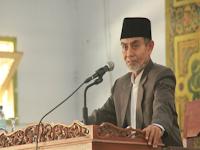 Pimpinan Gontor: Tak Kecewa Kondisi Umat Sekarang, Syahadatnya Batal