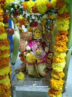 Varalakshmi Vratham 2016 Date