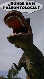 Donde dan Paleontologia en Venezuela