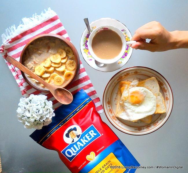 Quaker-Oatmeal-Recipe