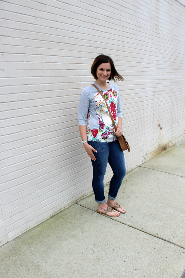fashion tips for moms, casual style
