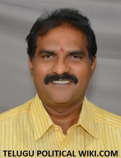 Dr.Nimmala Ramanaidu