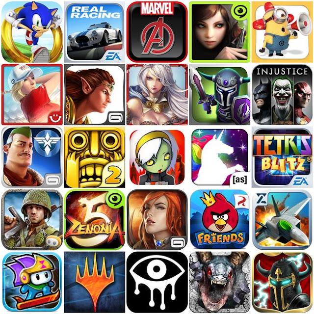 تحميل العاب مجانيه على الهاتف برابط مباشر Download free games on the phone