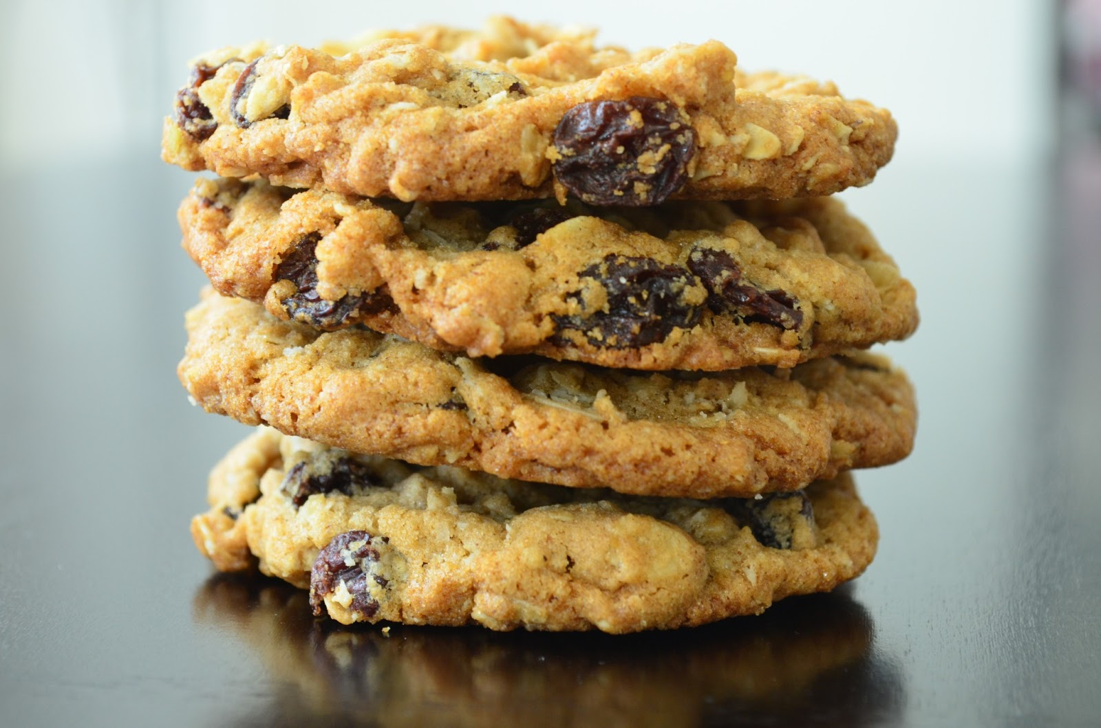 Related Keywords & Suggestions for oatmeal raisin cookies