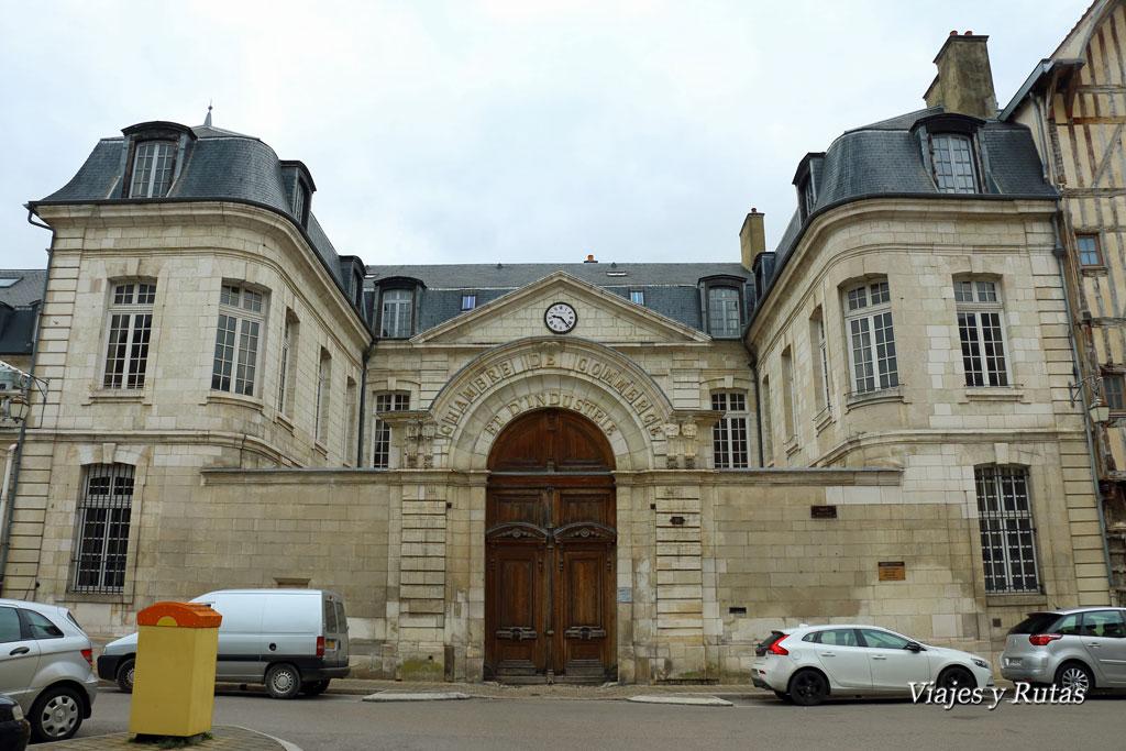 Troyes-Camara-de-comercio