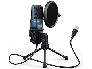 TONOR Microfono