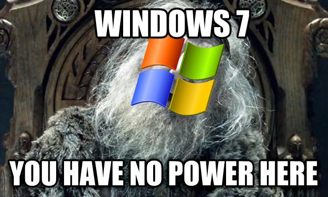 Menampilkan Animasi Gif Di Windows 7 Begini Caranya